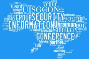 UISGCON11 Ukrainian Information Security Group